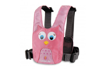 Animal Safety Harness