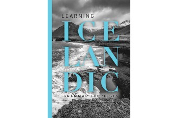 Learning Icelandic – Textbook + Workbook