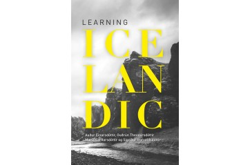 Learning Icelandic