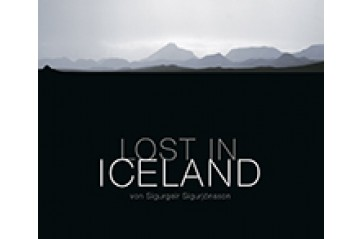 Lost in Iceland – Deutsch, kleines Format