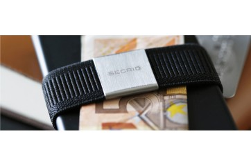 Moneyband Black