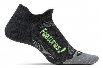 Feetures Elite Merino NoShow/Ultra Light
