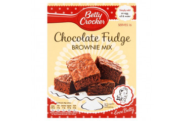 Betty C.Brownie Mix 415g