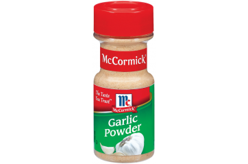 Mc Cormick Garlic Salt
