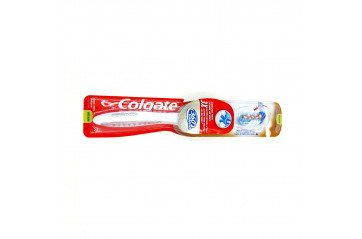 Colgate tannbursti 360 medium