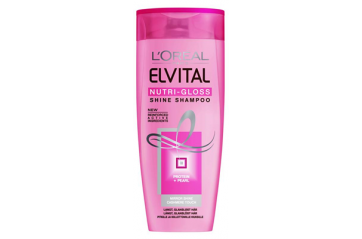 Elvital Sjampó Nutri-Gloss 250ml
