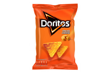 Doritos Nacho Cheese 170gr.