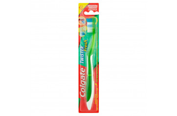 Colgate tannbursti twister medium
