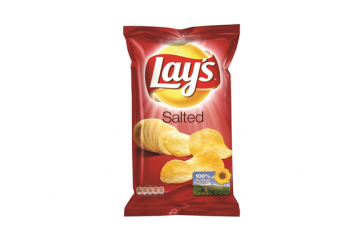Lays 165g Salted