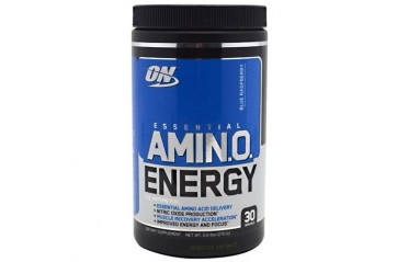Amino Energy Blue Raspberry