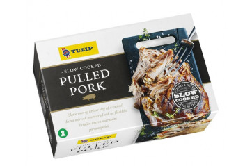 Tulip pulled pork 500g