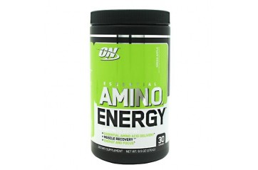 Amino Energy Green Apple 270g