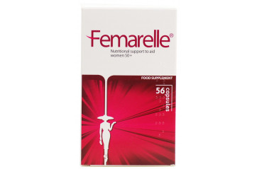 Femarelle Recharge 50+ 56stk