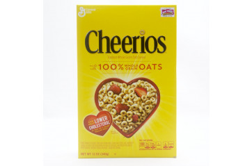 GM Cheerios 340g