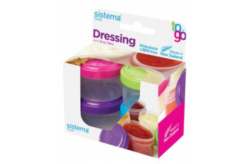 Sistema Sósubox 35ml 4pk