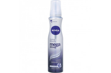 Nivea Hárfroða Mega Strong 150ml