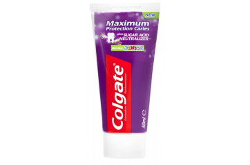 Colgate 50ml barna max protect caries