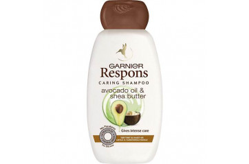 Garnier Respons Sjampó Avocado SheaB. 250ml