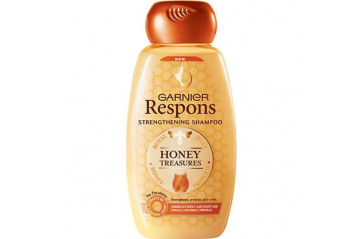 Garnier Respons Sjampó Honey Treas. 250ml