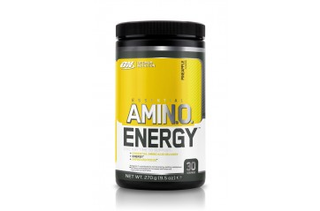 Amino Energy Pineapple 270g