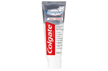 Colgate 75ml komplett daily repair