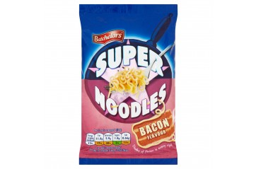 Batchelors super noodles bacon 100g