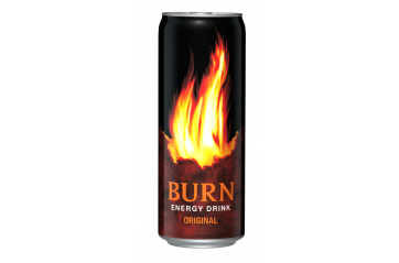 Burn Original 355ml