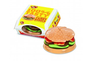 Look'o'Look Mini candy burger 130g