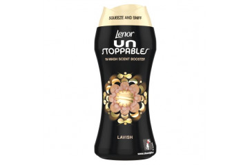 Lenor Unstoppable Peach 210g