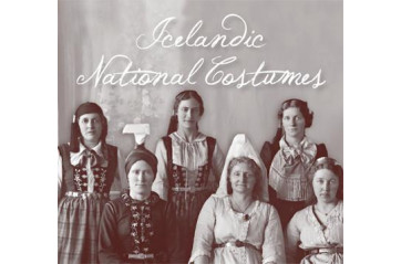 Icelandic National Costumes