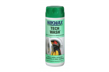 Nikwax Tech Wash þvottaefni 300ml