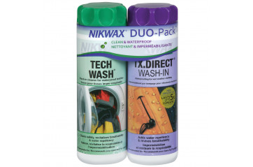 Tech Wash & TX.Direct Wash-in