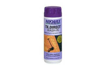 Nikwax TX.Direct Wash-in vatnsvörn 300ml