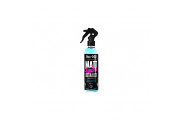 MATT FINISH SPRAY 250ML