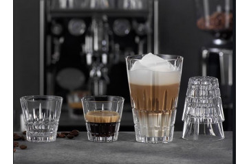 Spiegelau Perfect Serve latte glas 30 cl - 1 st