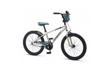 "MONGOOSE Racer X 20"" SPECIFICATIONS:"