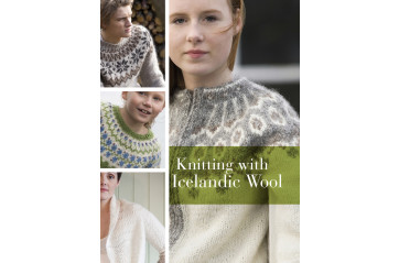 Knitting with Icelandic Wool