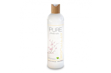Pure mother to be Attitude Shampoo