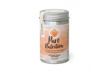 Pure Nutrition 60 hylki