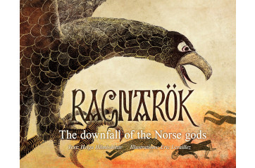 Ragnarök: The downfall of the Norse Gods