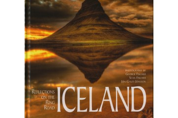 Iceland Reflections on the Ringroad