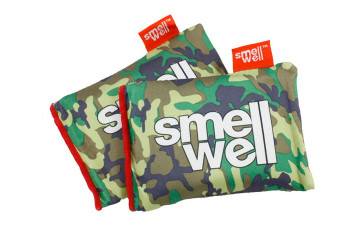 SmellWell Green Camo