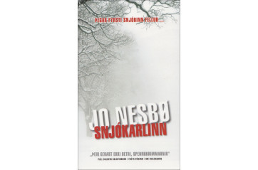 Snjókarlinn: Harry Hole #7
