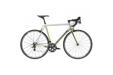 CANNONDALE SUPERSIX EVO ULTEGRA