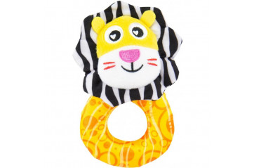 Lamaze Lion rattle