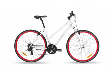 "BH Beartrack Mix Pro 28"" sporthjól White / Red"