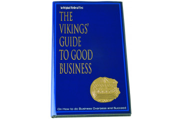 Vikings Guide to Good Business