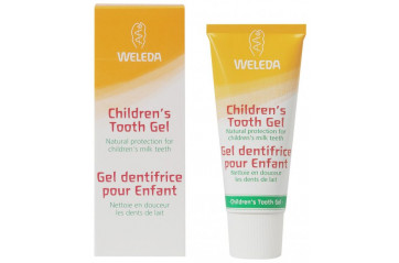 Weleda barnatanngel 50 ml