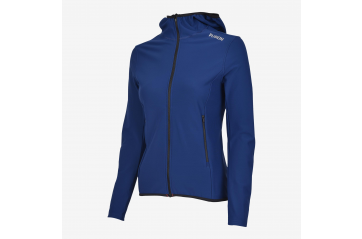 Fusion Womens C3+ Recharge Hoodie