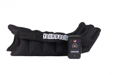 YourBoots Portable 6